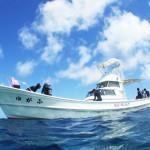 宮古島ダイビング通信:快適な海