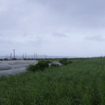 サンアイランド通信:台風7号 その2