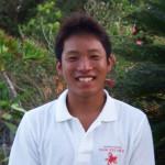 サンアイランド通信:実習生の紹介