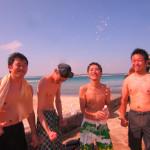 宮古島ダイビング通信『海あそび~♪』