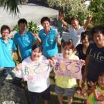 宮古島ダイビング通信:Mさん・HさんPADIアドバンスダイバーおめでとう♪