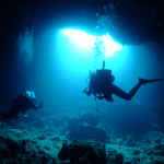 宮古島ダイビング通信:地形からフィッシュウオッチング