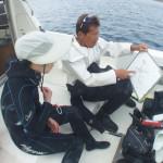 宮古島ダイビング通信:一味ちがった