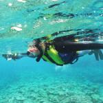 宮古島ダイビング通信:青い海へLet's Go