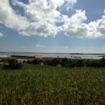 宮古島ダイビング通信:ビーチでのーんびり