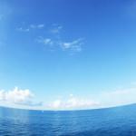 宮古島ダイビング通信:しばし充電します