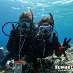 Sさん宮古島体験ダイビング