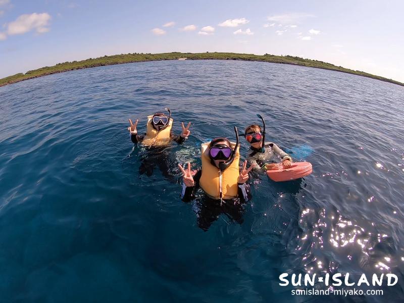 ボート体験ダイビングコース